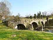 mouzillon pont gallo-romain