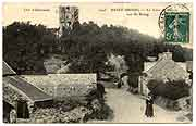 carte postale cesson saint-brieuc
